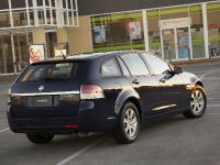 Holden VE sportwagon, 2 of 10