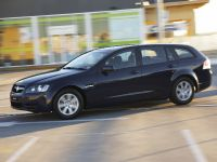 2008 Holden VE Omega Sportwagon