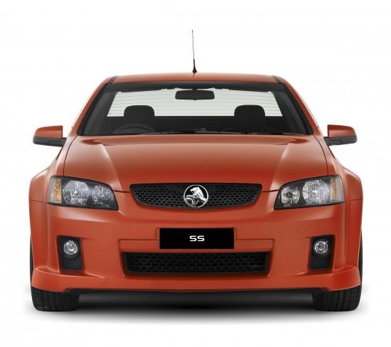 2007 Holden VE SS Ute