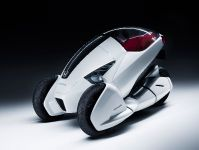 Honda 3R-C concept, 1 of 3