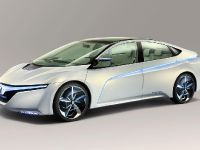 Honda AC X Concept, 1 of 9