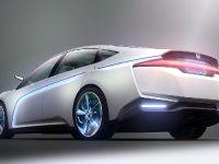 Honda AC X Concept, 4 of 9