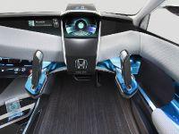 Honda AC X Concept, 5 of 9
