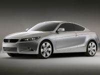 Honda Accord Coupe Concept, 4 of 4