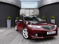Honda Accord Touring Type-S, 1 of 14