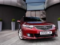 Honda Accord Touring Type-S, 3 of 14