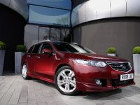 Honda Accord Touring Type-S, 6 of 14