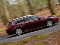 Honda Accord Touring Type-S, 7 of 14