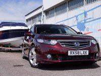 Honda Accord Touring Type-S, 10 of 14
