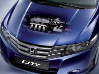 Honda City, 17 of 19