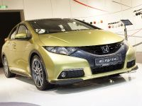 thumbnail image of Honda Civic Frankfurt 2011