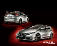 Honda Civic Mugen Styling Package, 3 of 3