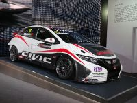 thumbnail image of Honda Civic Paris 2012