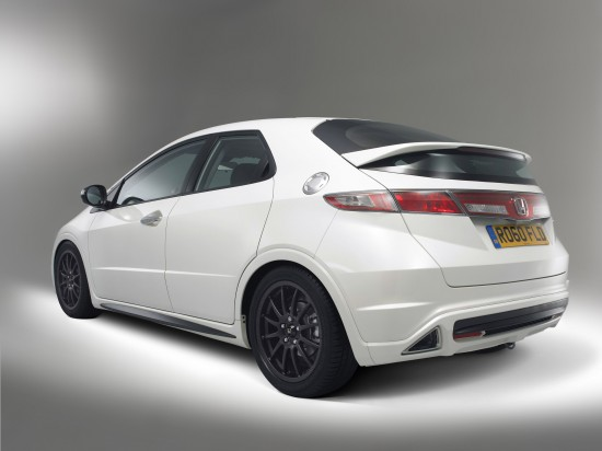 Honda Civic Ti Limited Edition