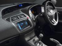 Honda Civic Ti Limited Edition, 2 of 3