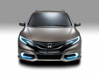 Honda Civic Tourer Concept, 1 of 5