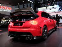 thumbnail image of Honda Civic Type R Concept Geneva 2014
