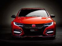 Honda Civic Type R Concept, 1 of 12