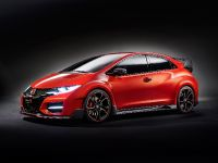 Honda Civic Type R Concept, 2 of 12