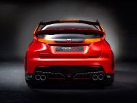 Honda Civic Type R Concept, 5 of 12