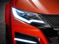 Honda Civic Type R Concept, 6 of 12