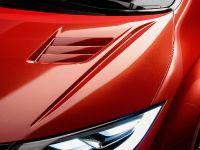 Honda Civic Type R Concept, 8 of 12