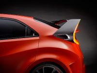 Honda Civic Type R Concept, 10 of 12