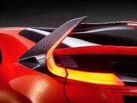 Honda Civic Type R Concept, 12 of 12