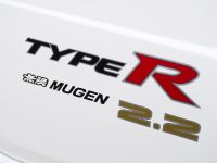 Honda Civic Type R MUGEN 2.2, 4 of 4