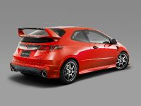 Honda Civic Type R MUGEN prototype, 2 of 2