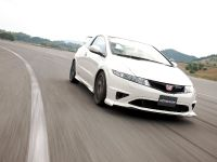 Honda Civic Type R MUGEN, 1 of 2