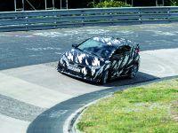 Honda Civic Type R Testing, 1 of 9