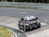 Honda Civic Type R Testing, 5 of 9