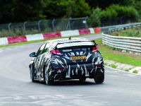 Honda Civic Type R Testing, 6 of 9