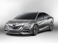 thumbnail image of Honda Concept C