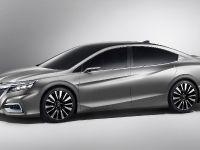 Honda Concept C, 2 of 4