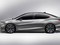 Honda Concept C, 3 of 4