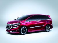 Honda Concept M, 2 of 4