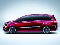 Honda Concept M, 3 of 4