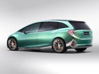 Honda Concept S, 2 of 4