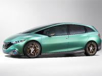 Honda Concept S, 3 of 4