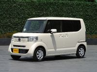 Honda Concepts 42nd Tokyo Motor Show, 7 of 12