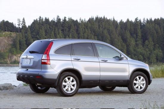 Honda CR-V SUV