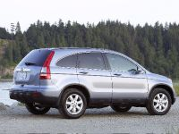 Honda CR-V SUV, 18 of 18