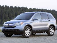 2009 Honda CR-V (EX-L with Navigation)