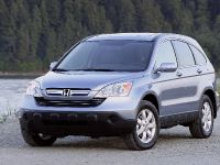 Honda CR-V SUV, 2 of 18