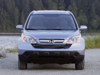 Honda CR-V SUV, 3 of 18