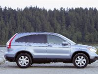 Honda CR-V SUV, 4 of 18