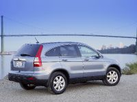 Honda CR-V SUV, 6 of 18