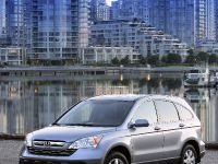 Honda CR-V SUV, 7 of 18